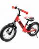 Беговел Small Rider Roadster 2 Air с надувными колёсами красный