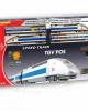 Железная дорога MEHANO TGV POS 3,35 м (T103)