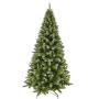Искусственная ёлка Triumph Tree Женева заснеженная 155 см (73996)